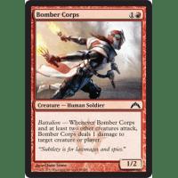 Bomber Corps Thumb Nail