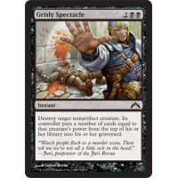 Grisly Spectacle Thumb Nail