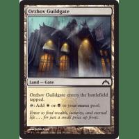 Orzhov Guildgate Thumb Nail