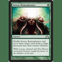 Serene Remembrance Thumb Nail