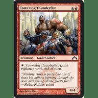 Towering Thunderfist Thumb Nail