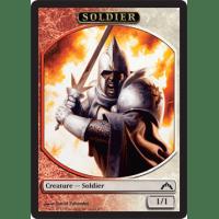 Soldier (Token) Thumb Nail