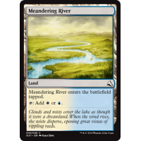 Meandering River Thumb Nail
