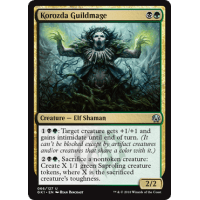 Korozda Guildmage Thumb Nail