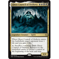 Ghost Council of Orzhova Thumb Nail