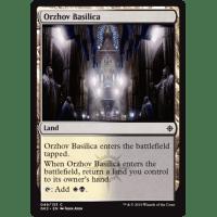 Orzhov Basilica Thumb Nail