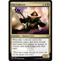 Sin Collector Thumb Nail