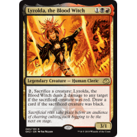 Lyzolda, the Blood Witch Thumb Nail