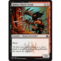 Rakdos Shred-Freak Thumb Nail