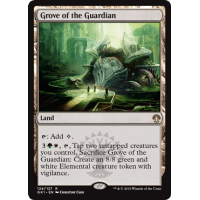 Grove of the Guardian Thumb Nail