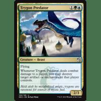 Trygon Predator Thumb Nail