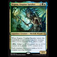 Zegana, Utopian Speaker Thumb Nail