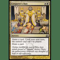 Conjurer's Ban Thumb Nail