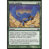 Crash Landing Thumb Nail