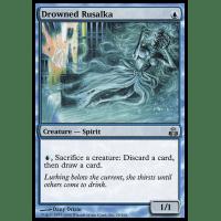 Drowned Rusalka Thumb Nail