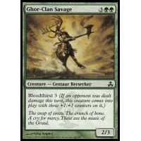 Ghor-Clan Savage Thumb Nail
