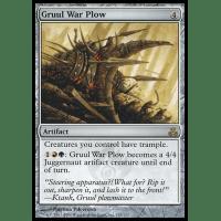 Gruul War Plow Thumb Nail