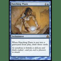 Hatching Plans Thumb Nail
