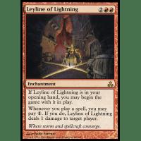 Leyline of Lightning Thumb Nail