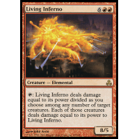 Living Inferno Thumb Nail