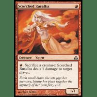 Scorched Rusalka Thumb Nail