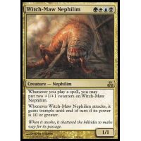 Witch-Maw Nephilim Thumb Nail