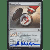 Boros Locket Signed by Aaron Miller Thumb Nail