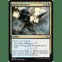 Artful Takedown Thumb Nail