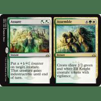Assure // Assemble Thumb Nail