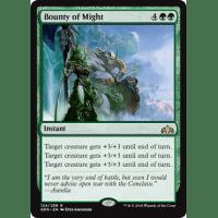 Bounty of Might Thumb Nail