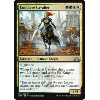 Conclave Cavalier Thumb Nail