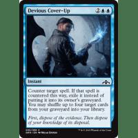Devious Cover-Up Thumb Nail