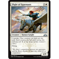 Flight of Equenauts Thumb Nail