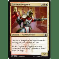 Garrison Sergeant Thumb Nail