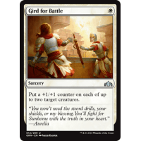 Gird for Battle Thumb Nail