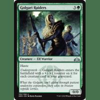 Golgari Raiders Thumb Nail