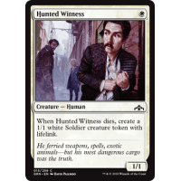 Hunted Witness Thumb Nail