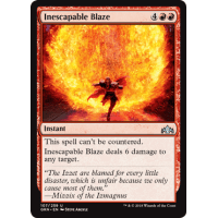 Inescapable Blaze Thumb Nail