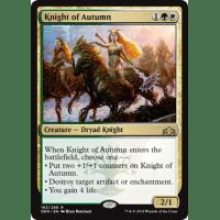 Knight of Autumn Thumb Nail