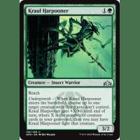Kraul Harpooner Thumb Nail