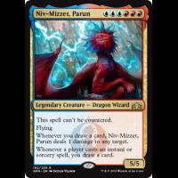 Niv-Mizzet, Parun Thumb Nail