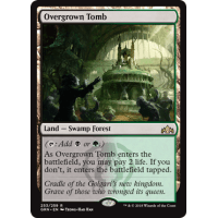 Overgrown Tomb Thumb Nail