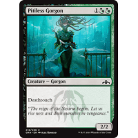 Pitiless Gorgon Thumb Nail