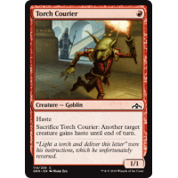 Torch Courier Thumb Nail