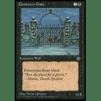 Cemetery Gate Thumb Nail