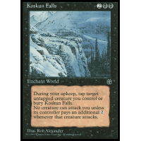 Koskun Falls Thumb Nail
