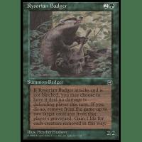 Rysorian Badger Thumb Nail