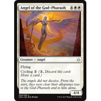 Angel of the God-Pharaoh Thumb Nail