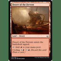 Desert of the Fervent Thumb Nail