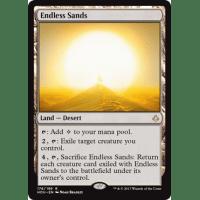 Endless Sands Thumb Nail